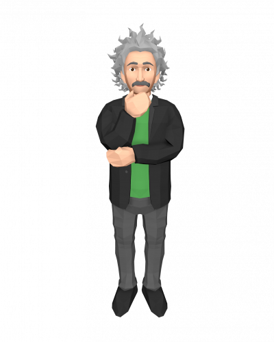 Xplorealms_Physics_Maths_Einstein